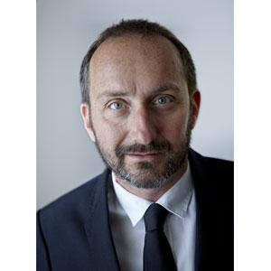 Italian Lawyer Marco Magaraggia