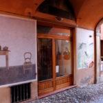 Dozza - painted wall