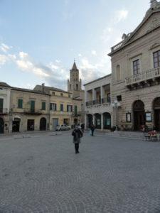 Atri-Italy