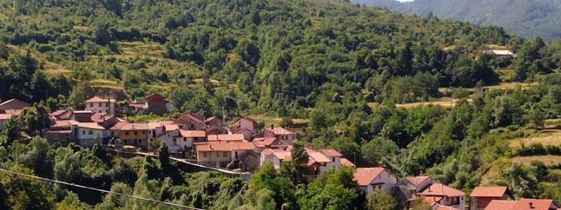 Carrega-Ligure -here you can buy houses for 1 €