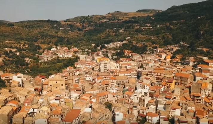 San Piero Patti, Italy