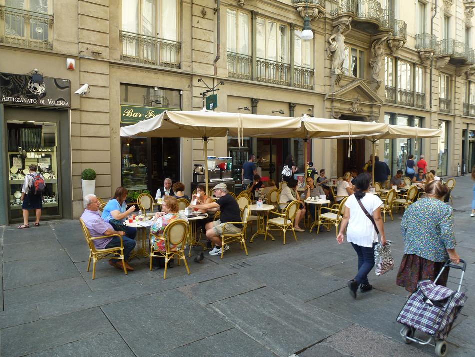 Turin-Italy