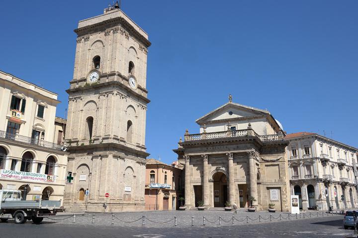 Lanciano, Abruzzo