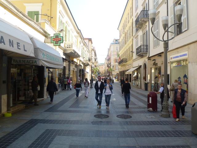 Sanremo - Italy