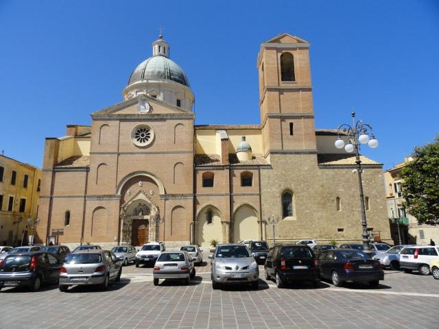 Ortona- Basilica di S. Tommaso