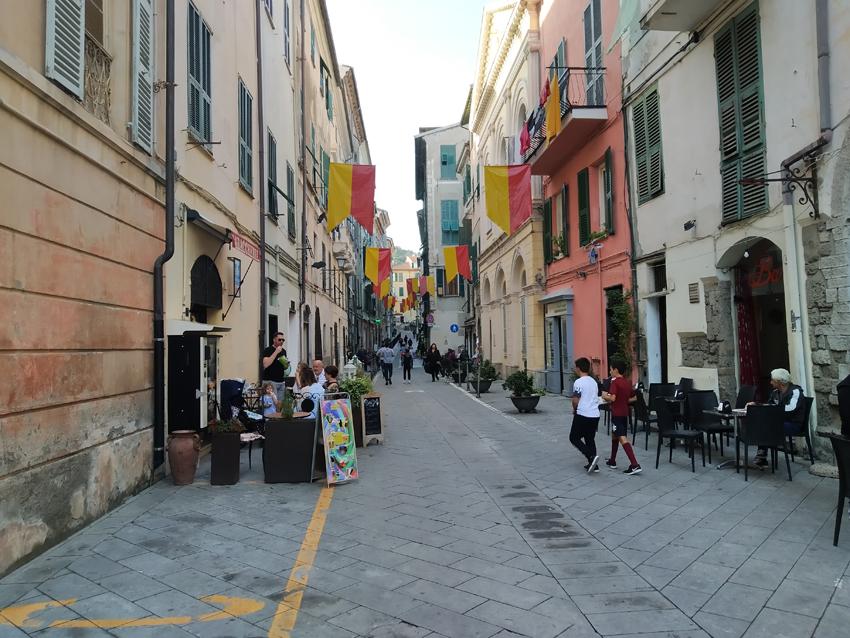 Ventimiglia-Italie