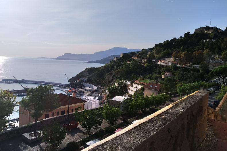 Ventimiglia - Italy