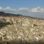 Mussomeli, Sicily