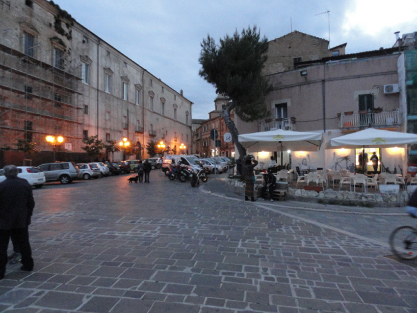 Vasto - Italy