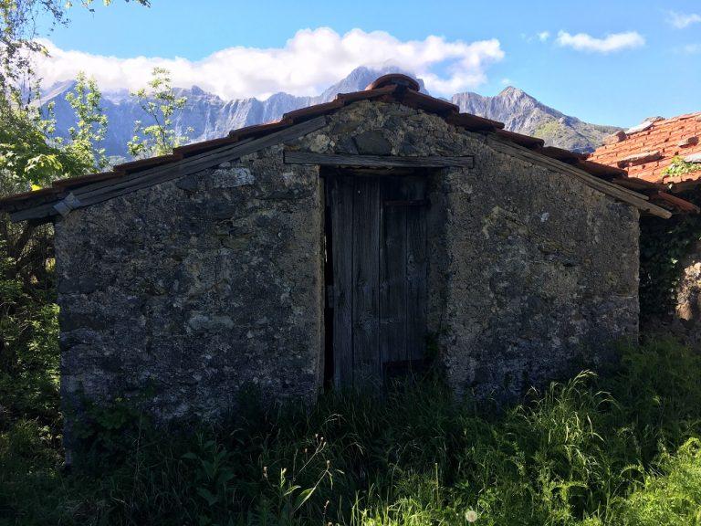 1 euro house