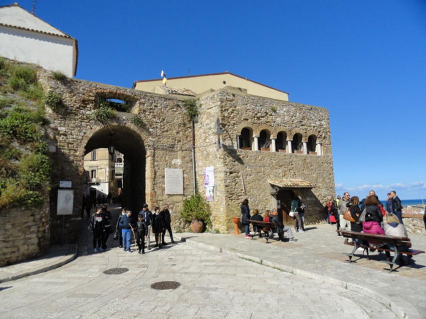 Termoli, Italy
